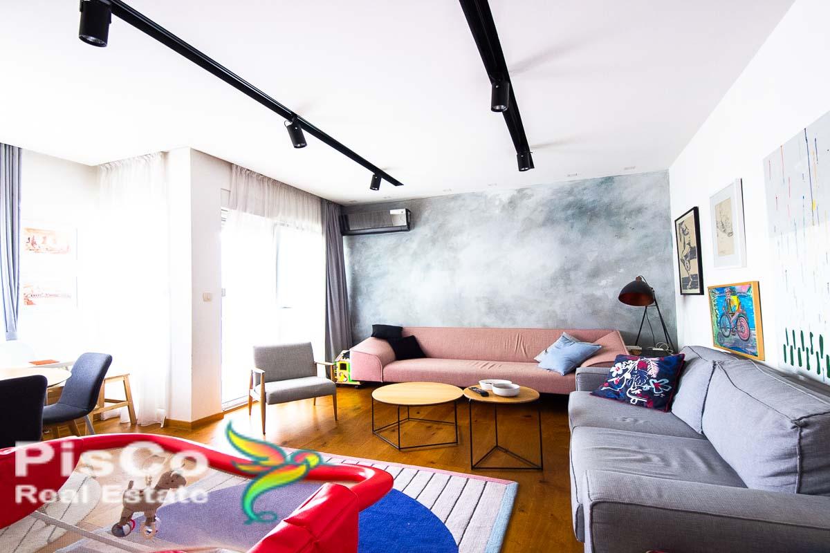 NA PRODAJU Odlično dizajniran dvosoban stan u City Kvartu