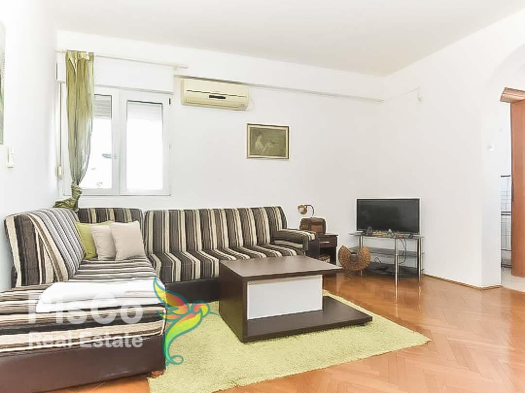 One bedroom apartment for rent in st. Kralja Nikole | Podgorica
