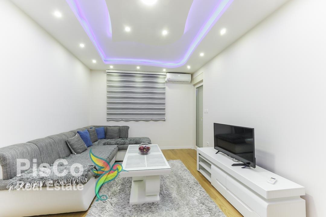 Izdaje se lijepo sređen jednosoban stan u Central Pointu | Podgorica