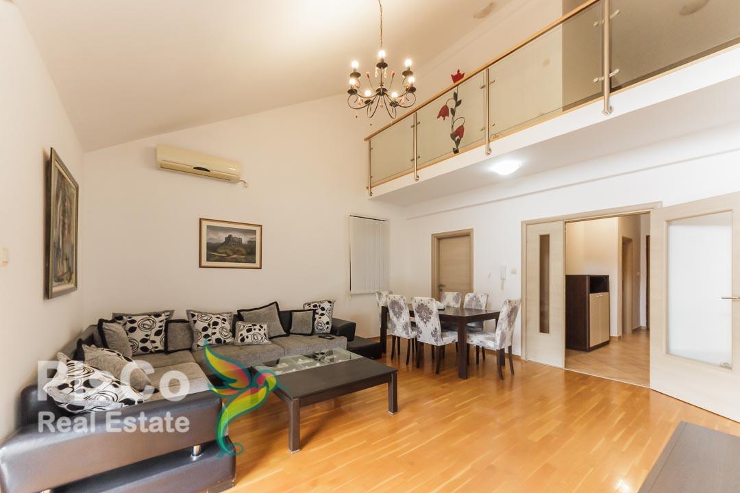 Izdaje se duplex stan u Momišićima | Podgorica