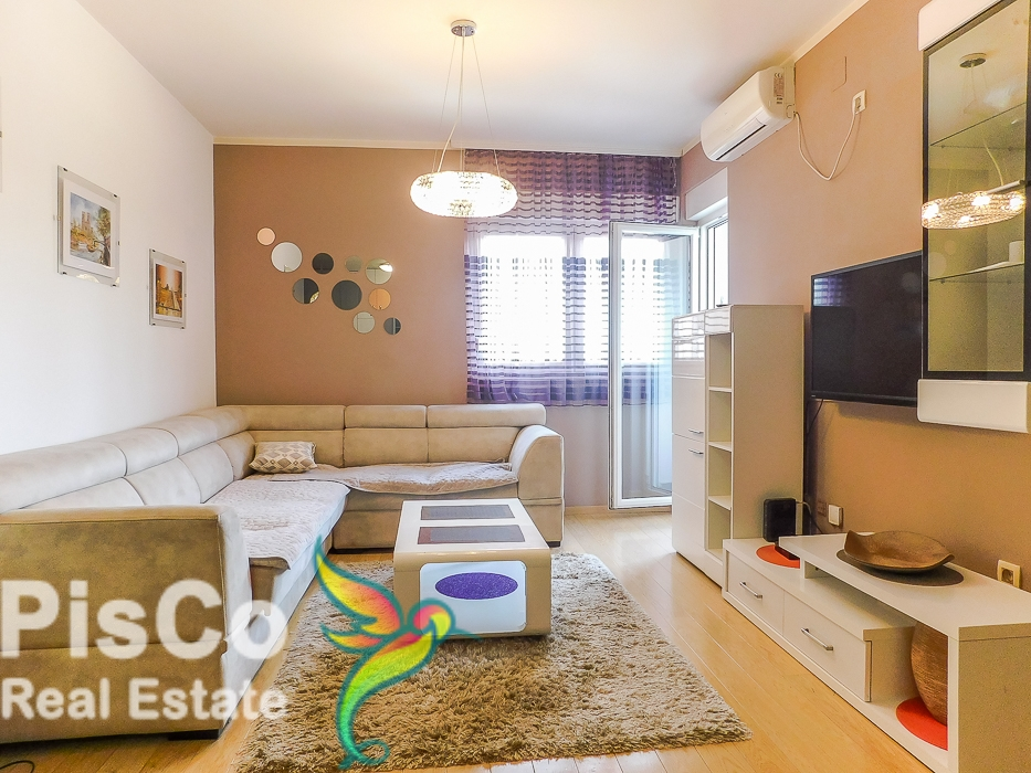 One bedroom apartment for rent near Gintas 46m2
