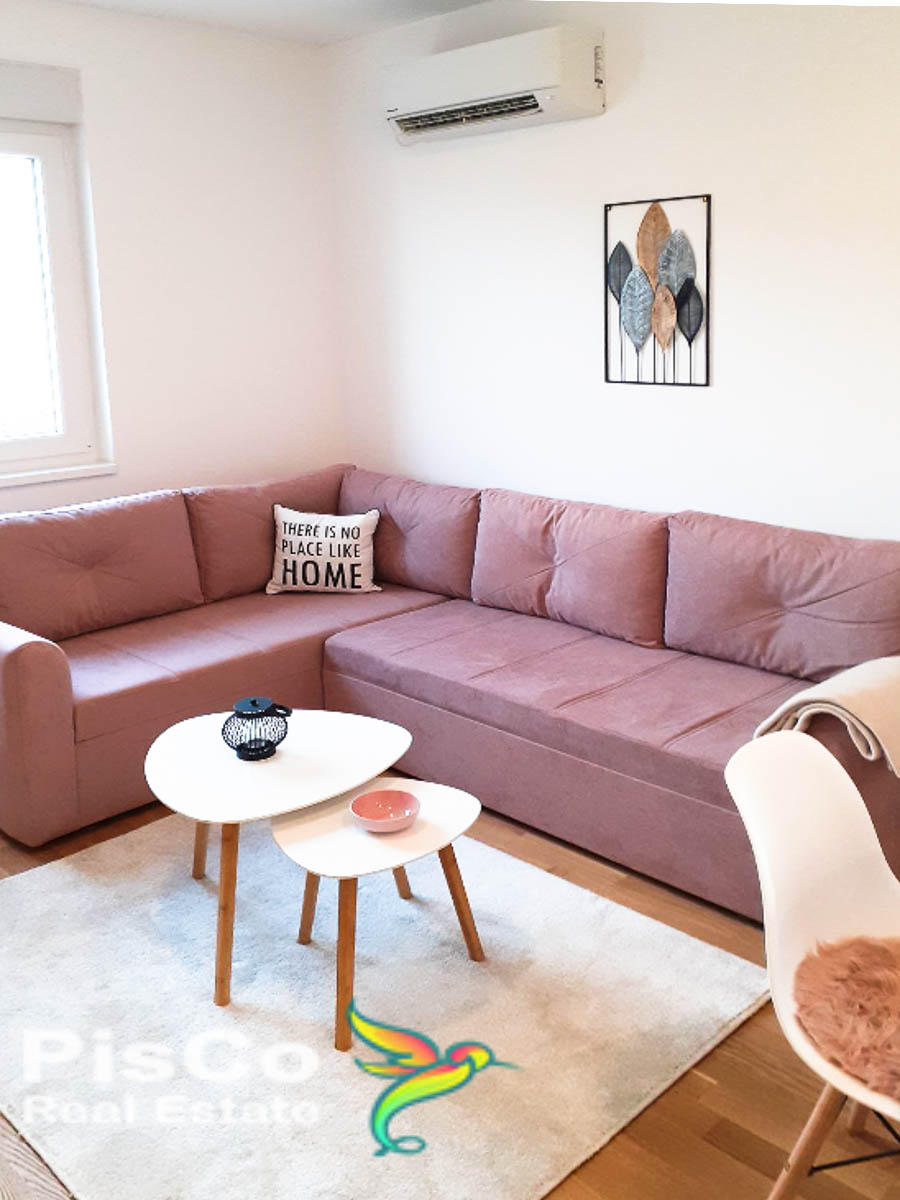 FOR RENT One bedroom apartment in City Kej 46m2