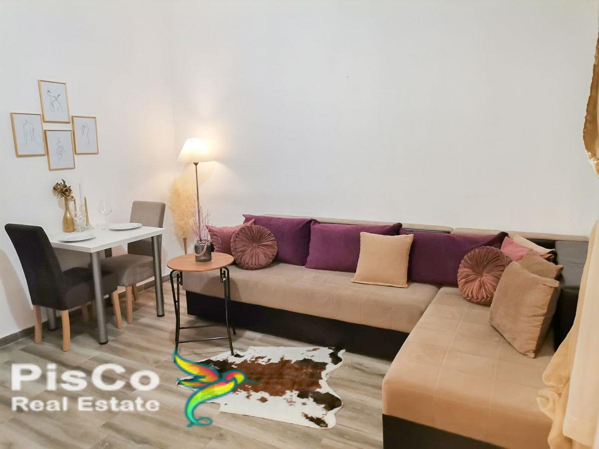 FOR RENT Studio apartment near Gintas 25m2