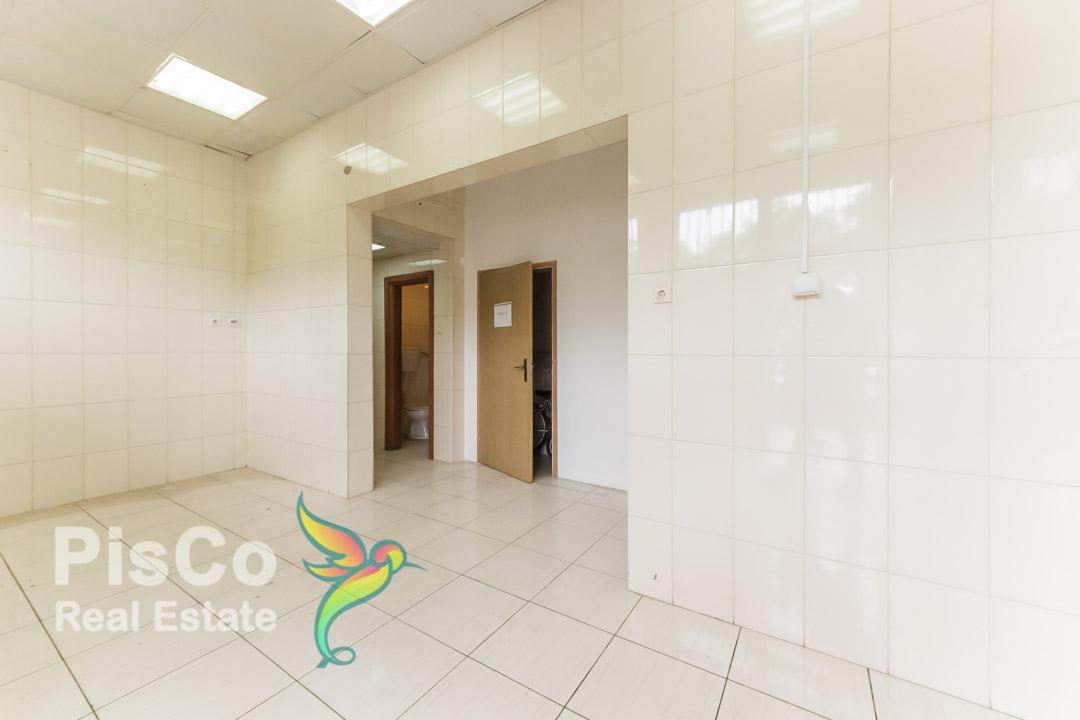 Izdaje se poslovni prostor kod Amfore 35m2 | Podgorica