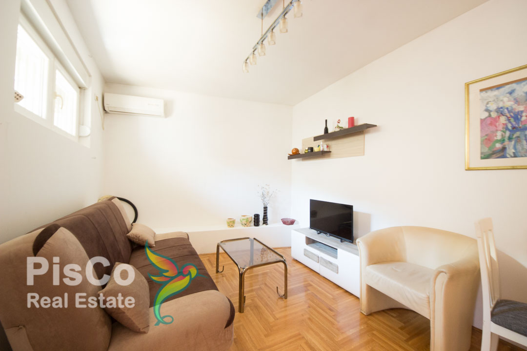 GREAT OFFER! One bedroom apartment for rent near CodraHospital