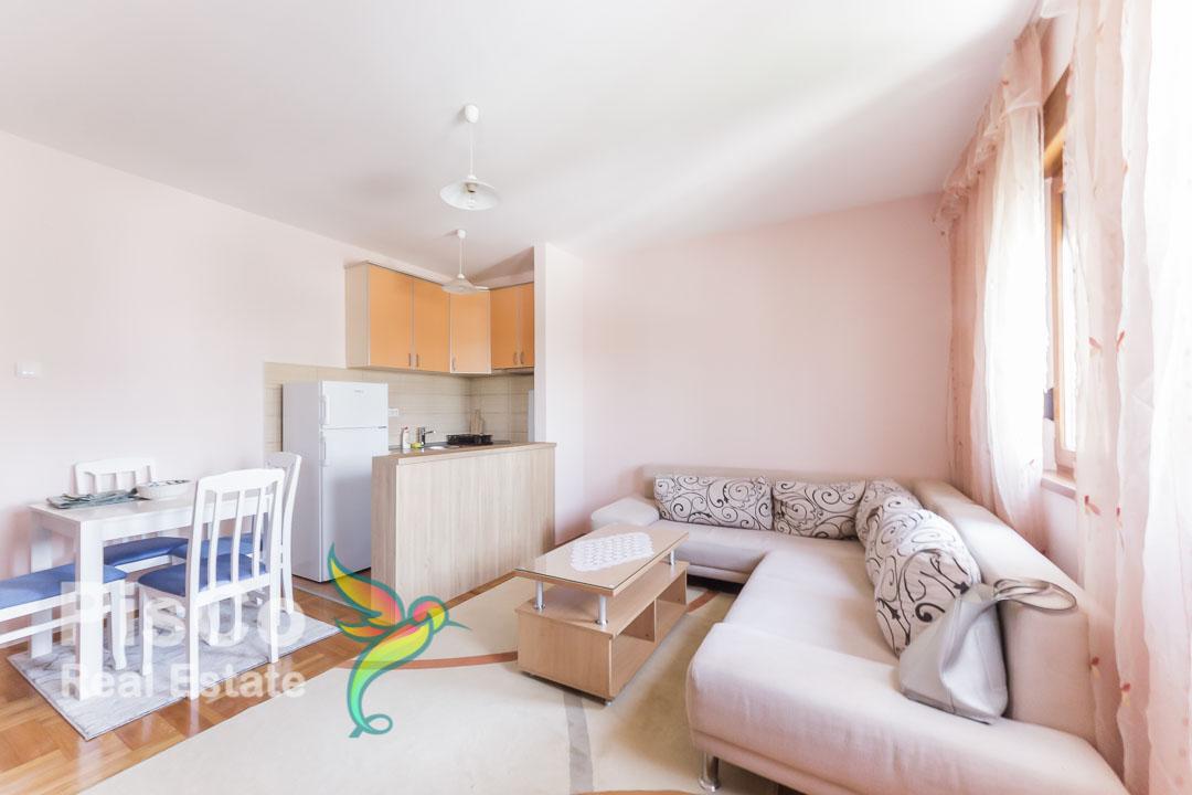 Jednosoban stan u ul. 4 jula na Pobrežju za izdavanje | Podgorica