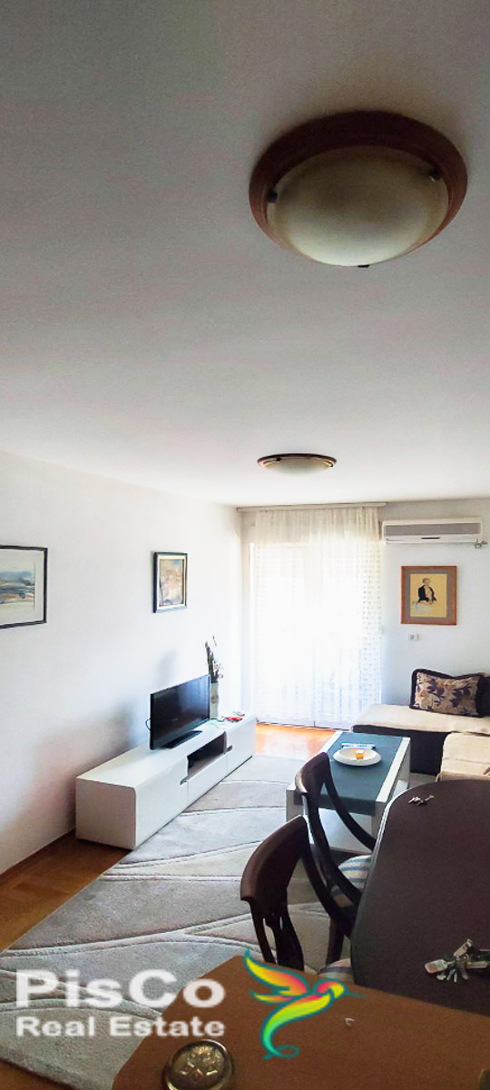 FOR RENT One bedroom apartment in Stari Aerodrom 39m2
