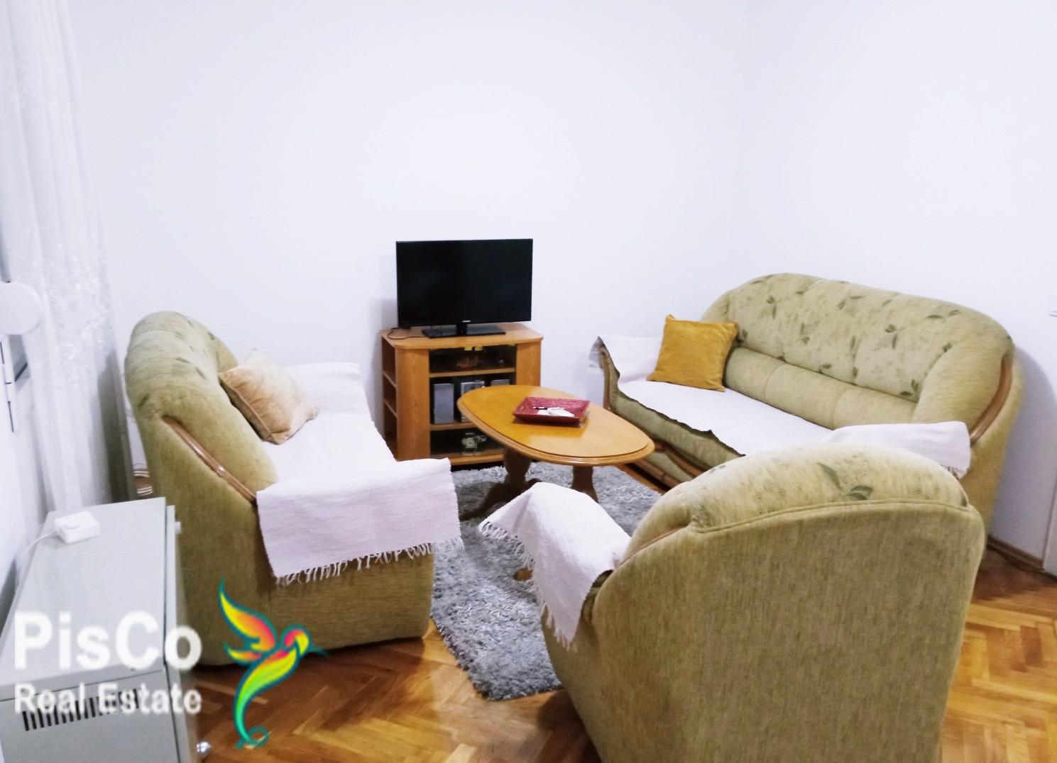 FOR RENT Two bedroom apartment Preko Morače 70m2